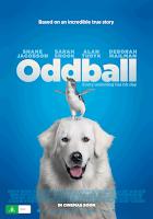 Oddball (2015) online y gratis