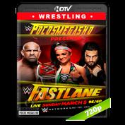WWE Fastlane 2017 PPV 720p Dual Latino Ingles
