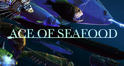 Ace of Seafood Key Generator (Free CD Key)