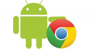 Aplikasi Browser Android