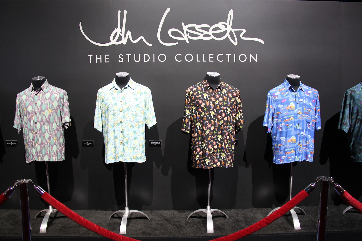 John Lasseter s Hawaiian Shirt Collection  As Awesome As It Sounds 92cde5a8f