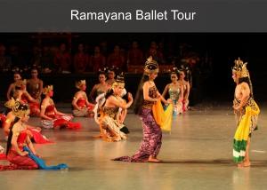 Ramayana Ballet Tour