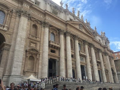 European tourists attractions worth the visit