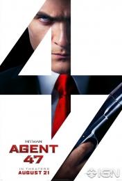 Hitman: Agent 47 | Bmovies