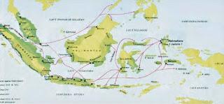 Awal Proses Persebaran Islam di Indonesia