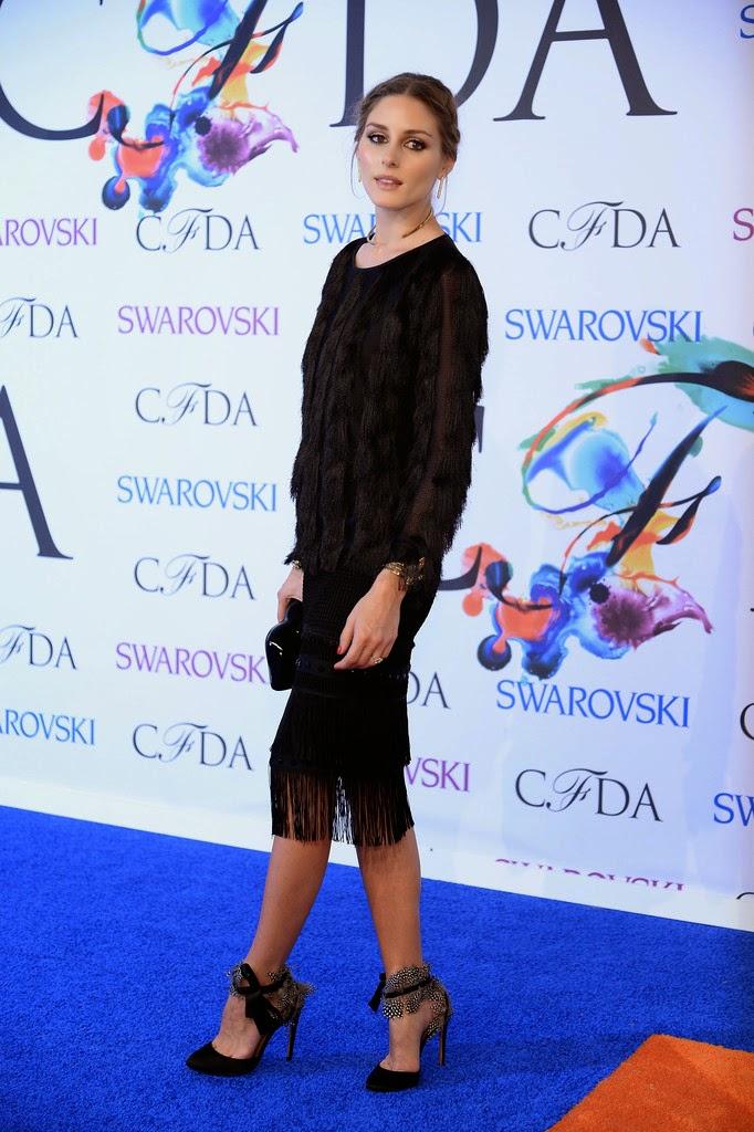 The Olivia Palermo Lookbook : Olivia Palermo at the 2014 ...