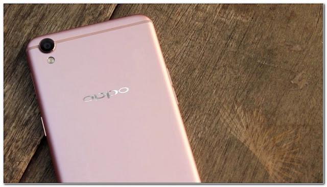Review Lengkap Oppo F7