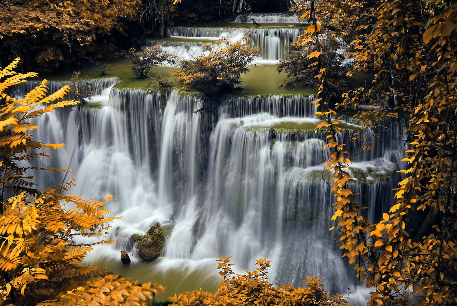 natural places wallpapers: Beautiful Natural HD Wallpapers