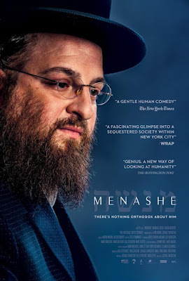 Menashe 2017 Custom HDRip NTSC Dual Latino 5.1