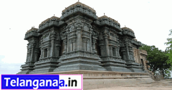 Dichpally Ramalayam in Telangana