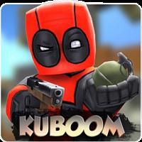 Tải Game Kuboom Hack Vô Hạn Đồ, Mở Khóa Nhân Vật Cho Android