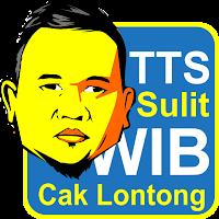 Kuis Teka Teki Sulit Cak Lontong WIB Terbaru