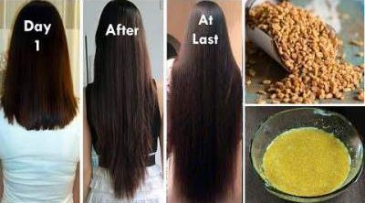 say no to hairfall