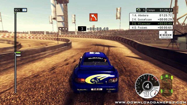 wrc 2 fia world rally championship download game ps3 ps4 rpcs3 pc free. Black Bedroom Furniture Sets. Home Design Ideas