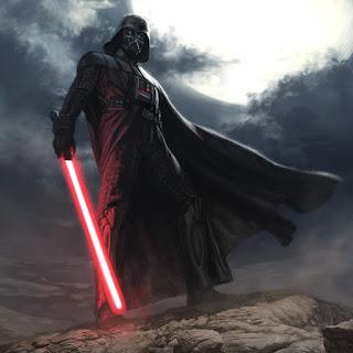 Meme Vader