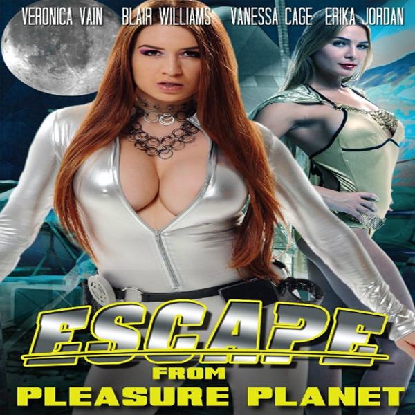Download Film Escape from Pleasure Planet (2016) Bluray Subtitle Indonesia