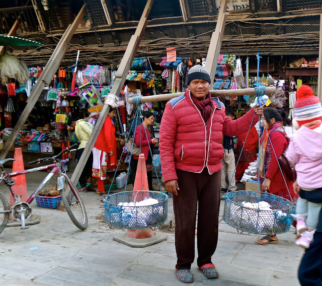 asan, ason, Kathmandu, Nepal, tol, tole,