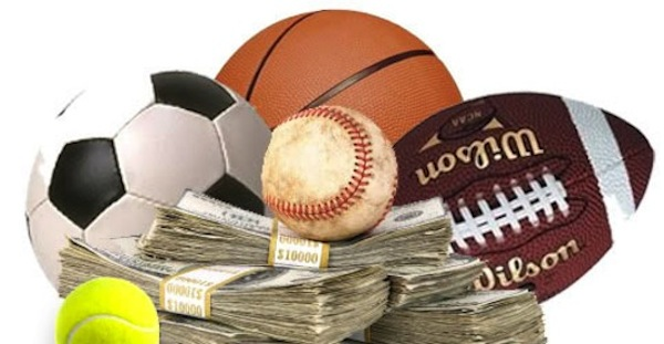 Sports betting in the USA