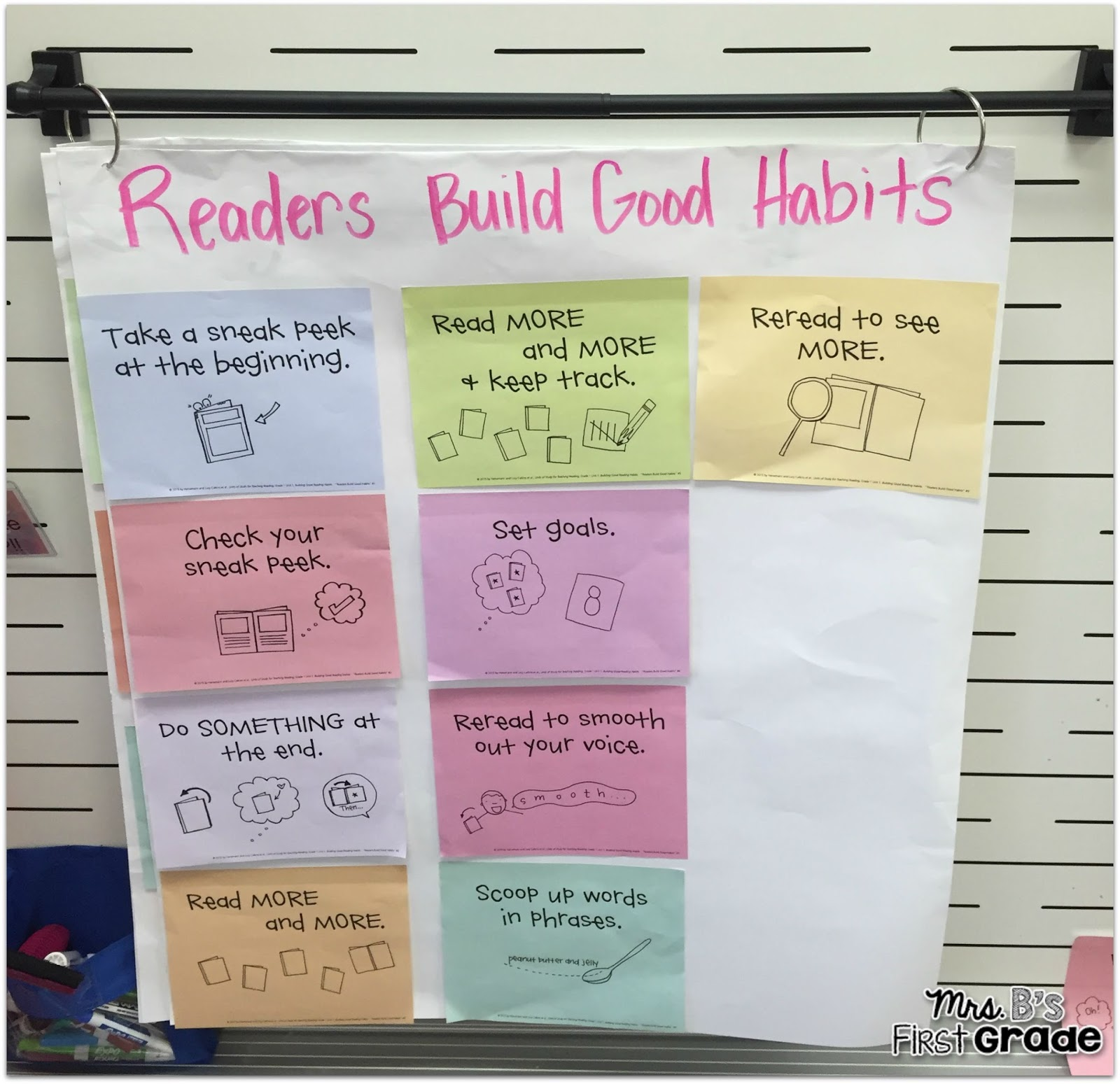 How can children become good readers?