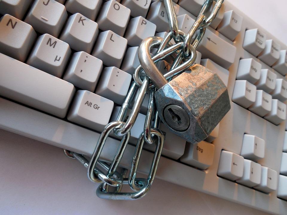 diferencia entre seguridad y privacidad informatica