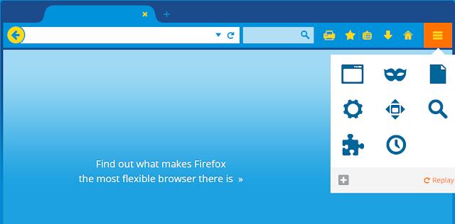 Mozilla Released Firefox V44.0.2