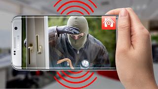 Các phần mềm chống trộm điện thoại