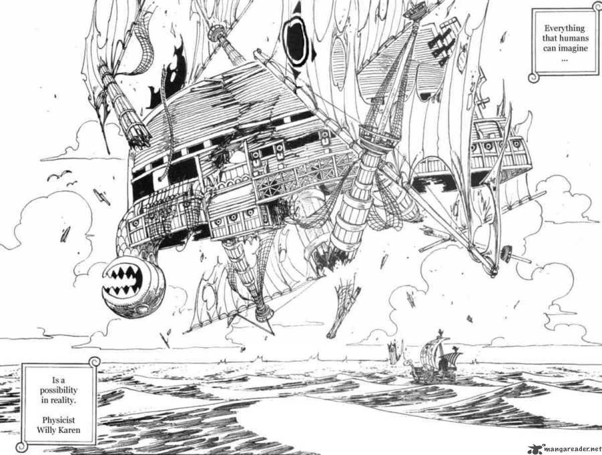 One Piece 218