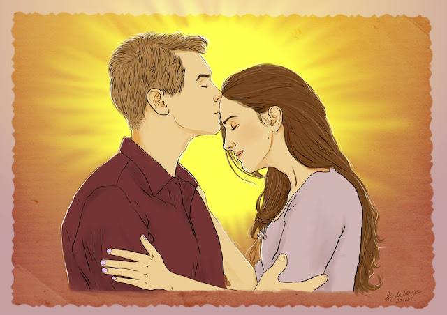 rebound relationship true love