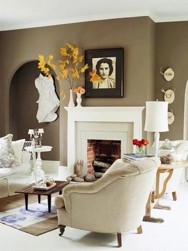 декор осенний, декор камина, украшение камина, праздник урожая, осень, камин, для дома, для интерьера, украшение дома, тыквы в интерьере, осеннее настроение, для осени, праздники осени,   Если у вас есть камин: интересные идеи для осеннего декора