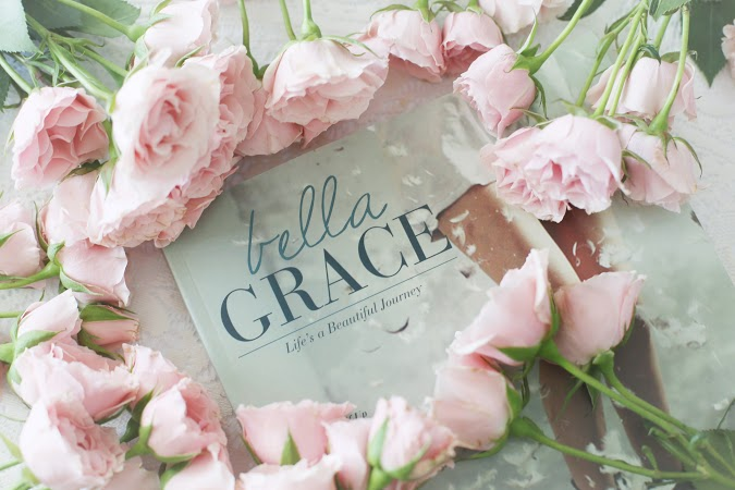 Receive a free issue of Bella Grace Magazine!