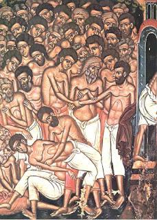 Η ιστορία των Σαράντα Μαρτύρων που μαρτύρησαν στη Σεβάστεια και η μνήμη τους τιμάται σήμερα.