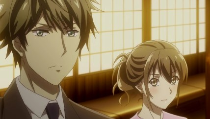 Kyoto Teramachi Sanjou no Holmes – Episódio 07