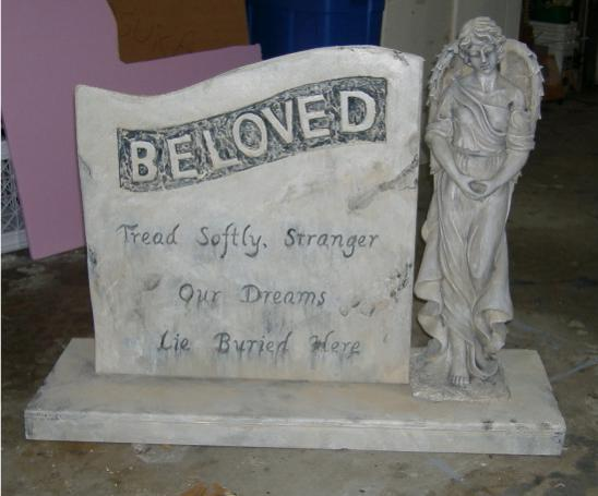 Tombstone Quotes For Halloween