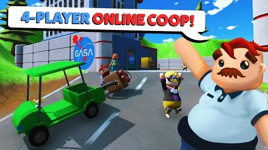 Totally Reliable Delivery Service Apk+Data Free on Android Game Download