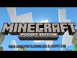 latest  minecraft pocket edition