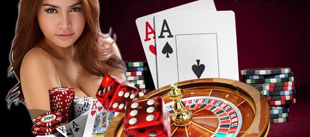 Website Judi Poker Paling Besar Tahun 2019