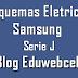 Esquemas Elétricos Samsung Serie J