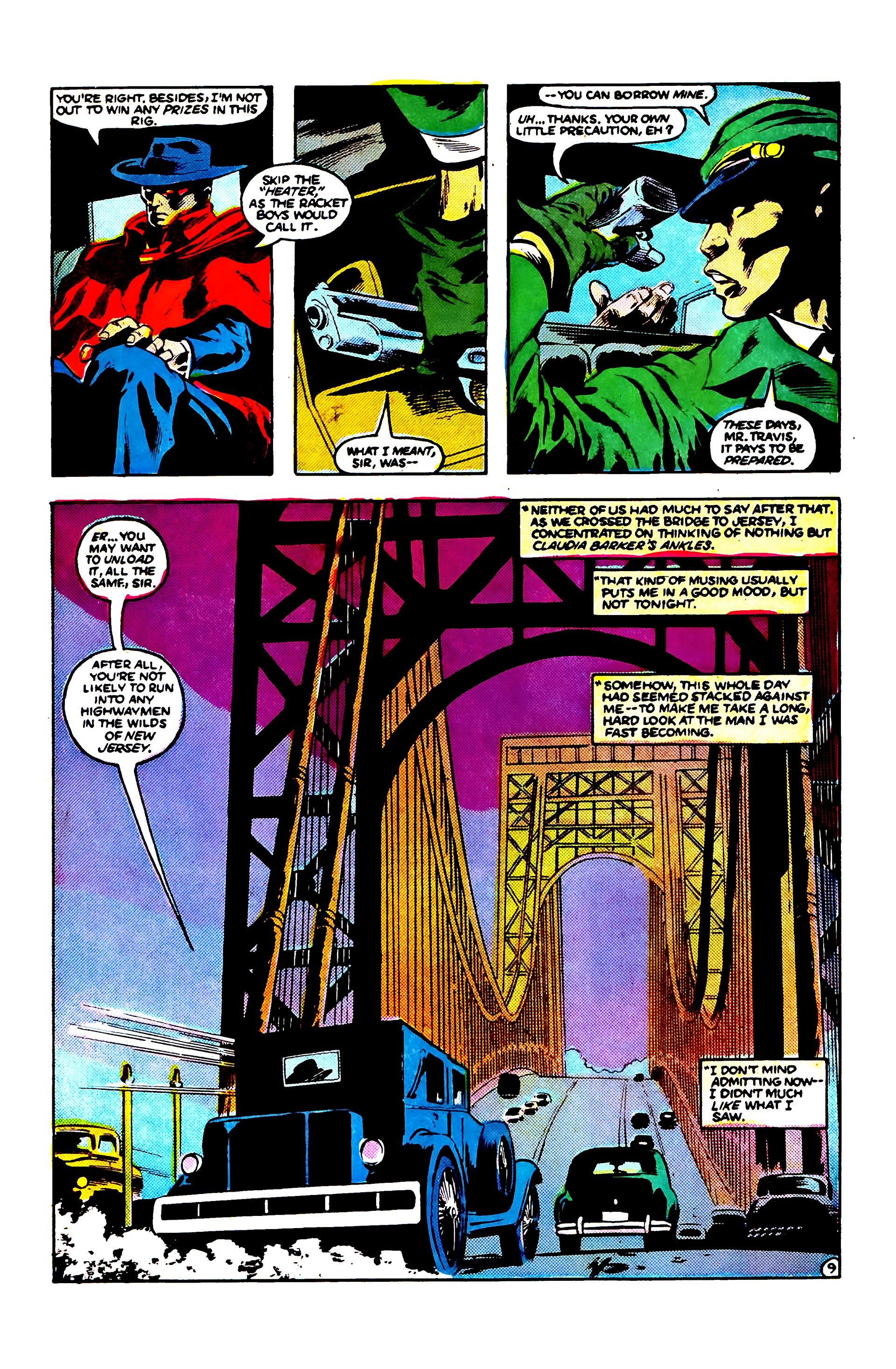 Read online Secret Origins (1986) comic -  Issue #5 - 15