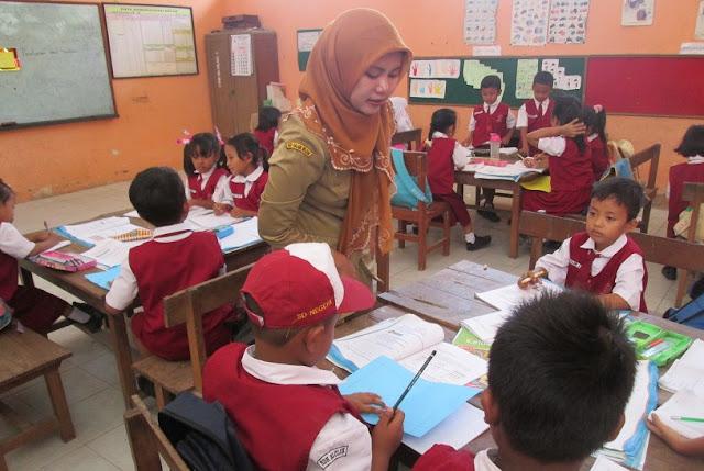 Guru Sertifikasi Melaksanakan Pembelajaran Bermutu
