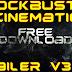 After Effects Template - Blockbuster Trailer Titles v3