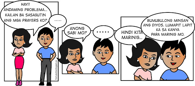 tagalog comics bulong