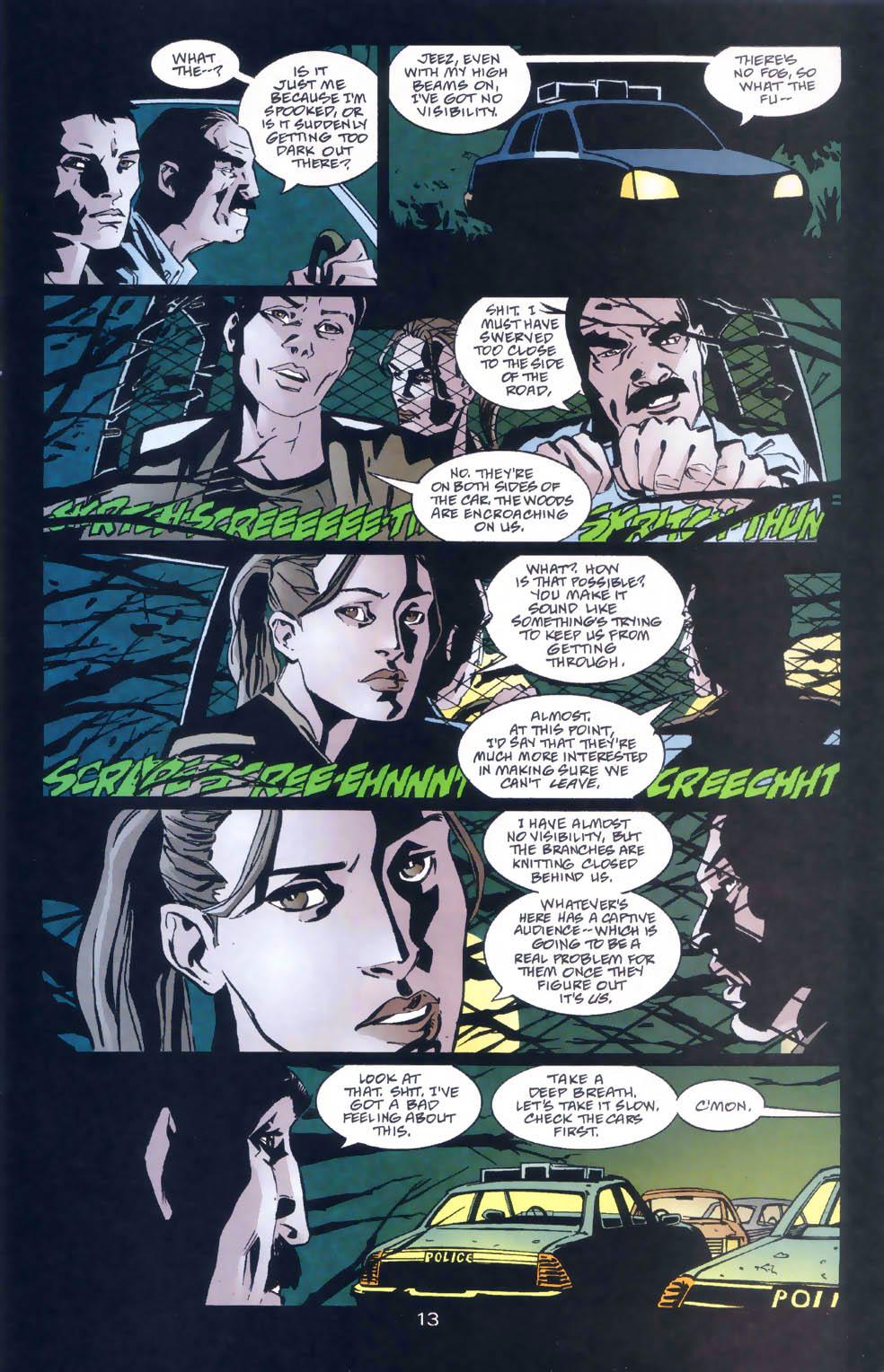 Read online Midnight, Mass comic -  Issue #2 - 14