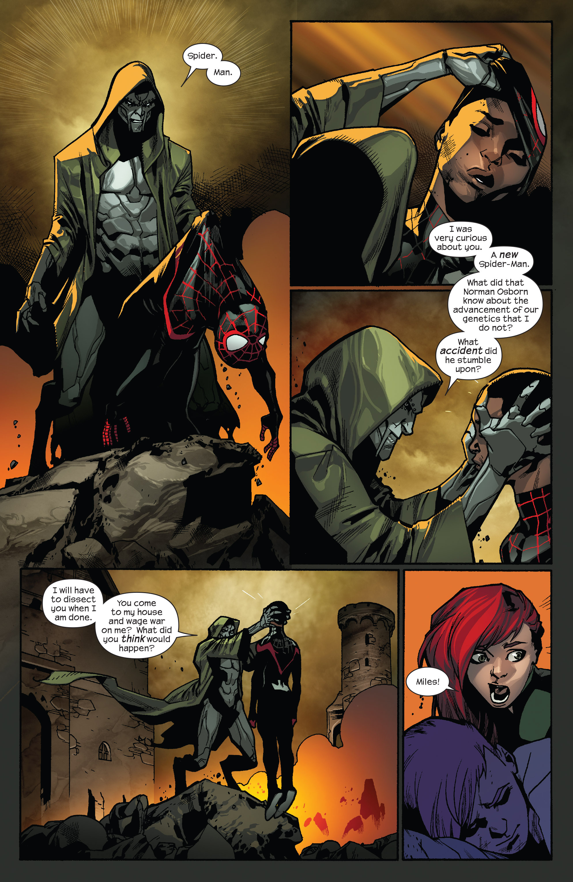 Read online All-New X-Men (2013) comic -  Issue #36 - 4