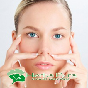 Crema facial Pura hierba: Resultados de la Crema..