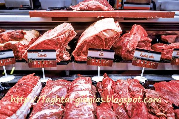 Κρέας - Ασφαλής μεταφορά και συντήρηση στο σπίτι - από «Τα φαγητά της γιαγιάς»