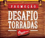 Participar Promoção Bauducco 2016 Desafio Torradas