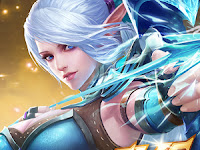 Mobile Legends  v1.2.14.1962 Mod Apk Update Terbaru 2017