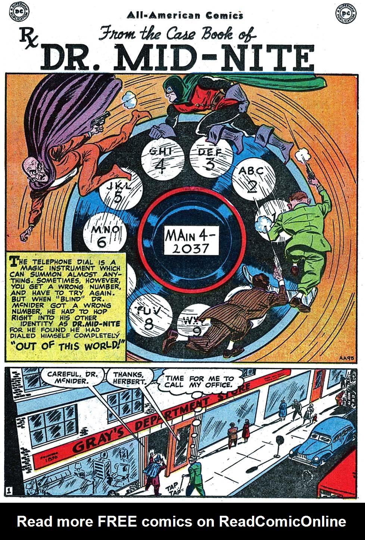 Read online All-American Comics (1939) comic -  Issue #89 - 33