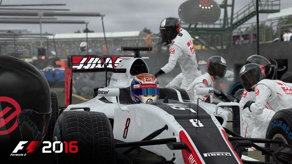 F1 2016 game torrent