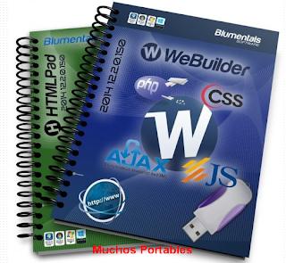 Blumentals HTMLPad Portable
